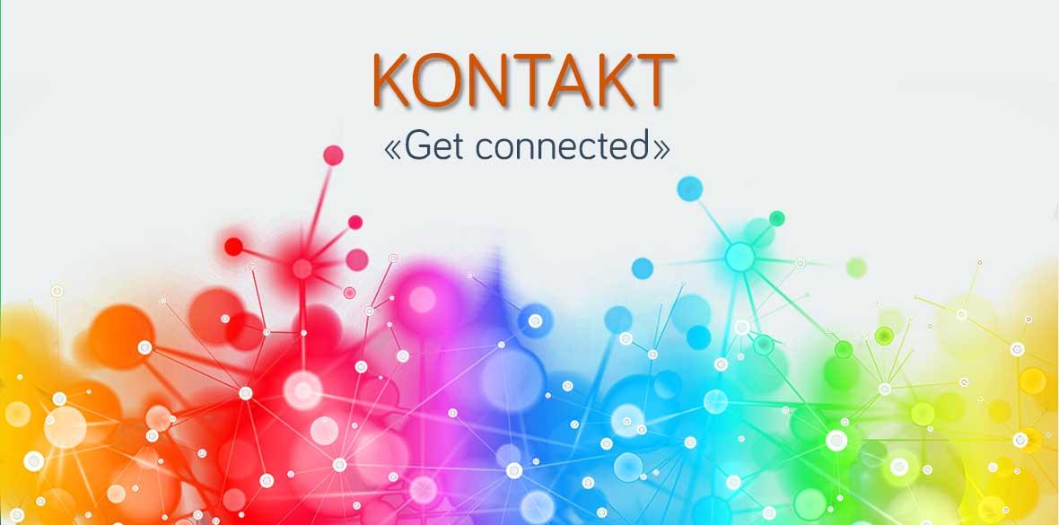 """""""Get connected """" mit M3E für innovative Lösungen, die Ihre digitale und mobile Transformation vereinfachen."""