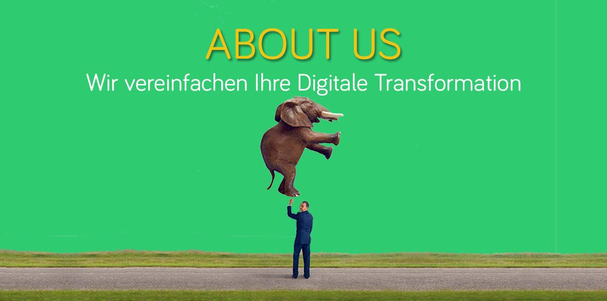 M3E Consulting - wir vereinfachen Ihre digitale Transformation