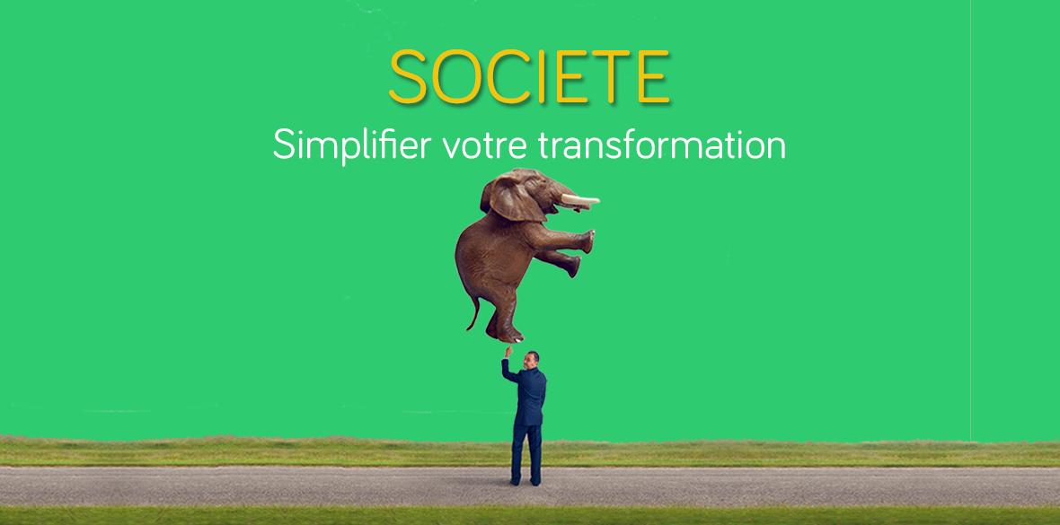 M3E - nous facilitons votre transformation digitale