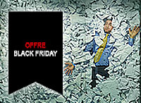 M3E offre Black Friday Audit Flash