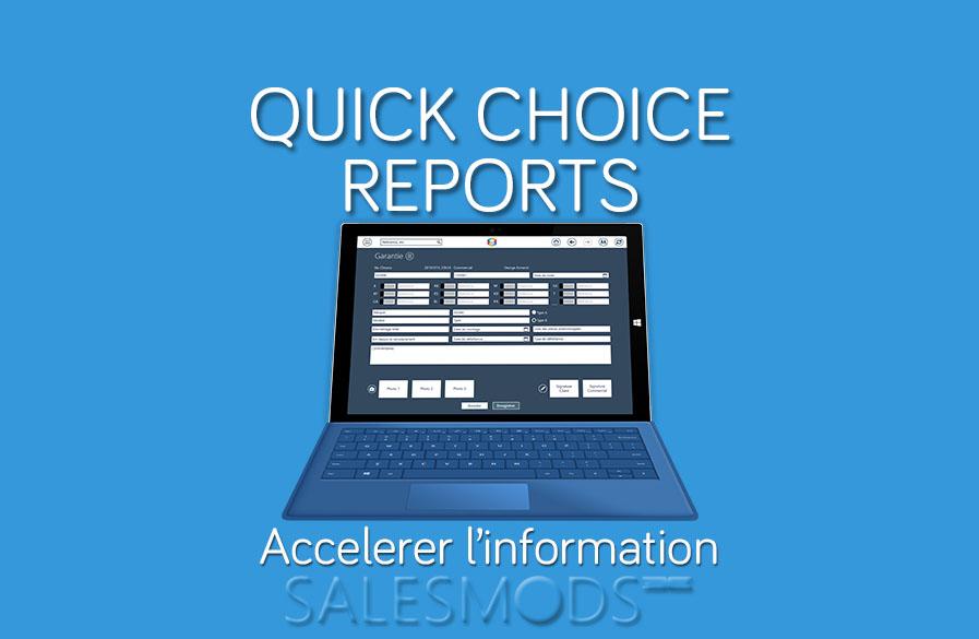 Simplifier vos rapports de visites pour les commerciaux et pour le management