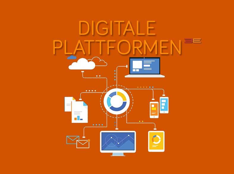 Digitale 3E Plattformen, um dynamisch Daten von Lieferanten, Business Partnern und Kunden für einen bechleunigten Informationsaustausch zu intégrieren